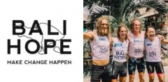 The Bali Hope Ultra Challenge May 30 2020